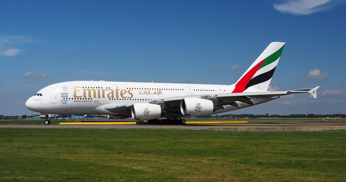 エミレーツ航空CAから受けた機内での感動サービス体験